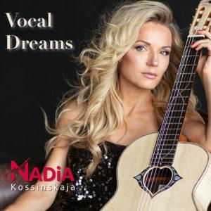 Cover - Vocal Dreams klein
