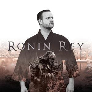 Ronin Rey